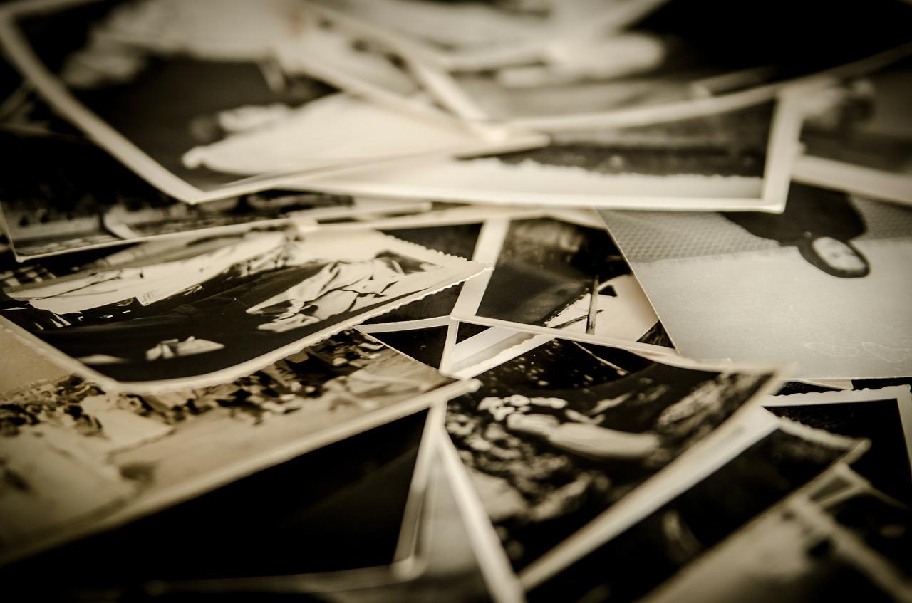 Digitalisierung Ihrer Dokumente, Fotos und Bücher