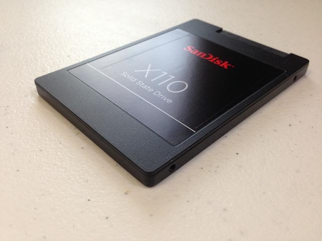 PC oder Laptop zu langsam? SSD rein!