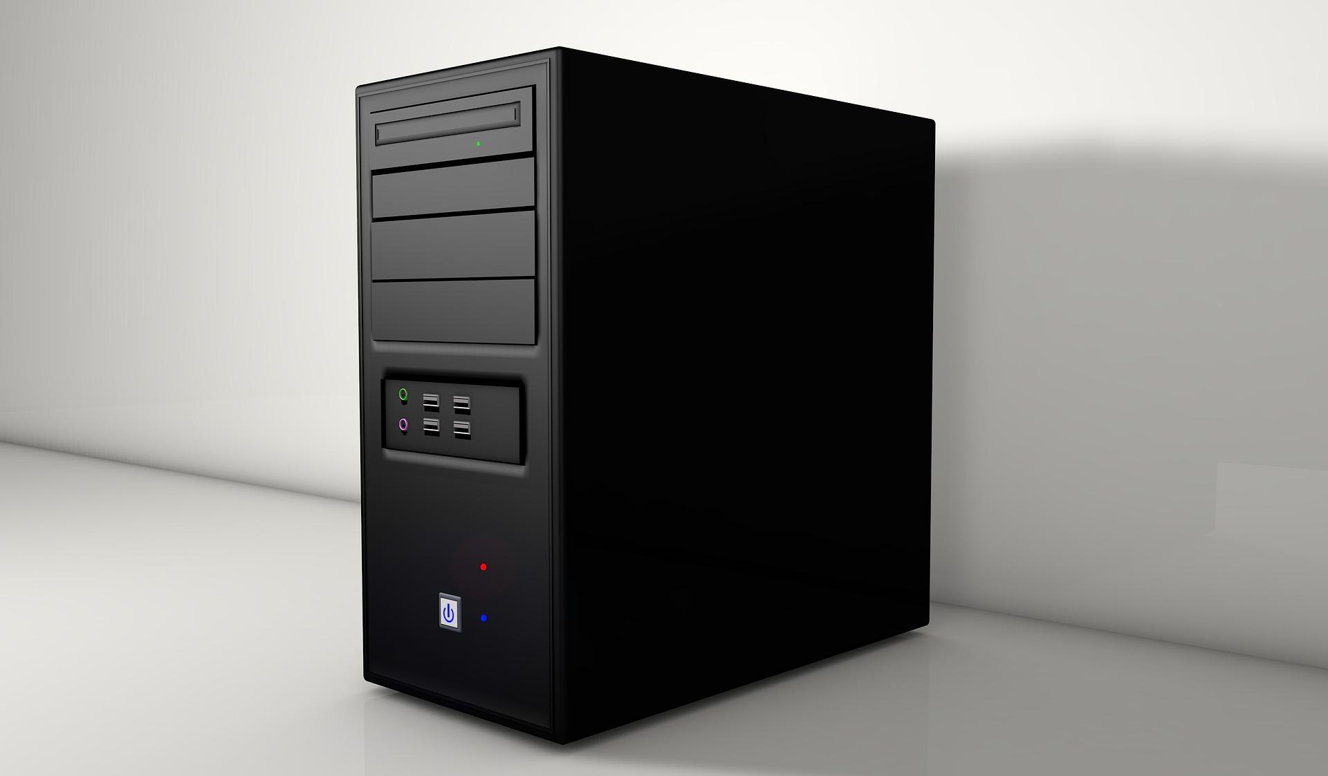 PC Zusammenbau nach Wunsch